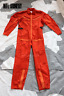 Canadian Forces OrangeRed Search And Rescue Coveralls Canada Army