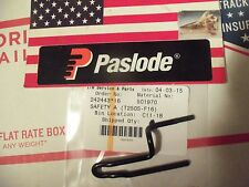"""GENUINE""  Paslode # 501970   SAFETY A (T250S-F16)"