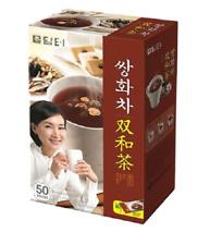 Damter Ssanghwacha Plus tea