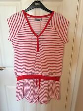 Marks And Spencer's Playsuit Size 16
