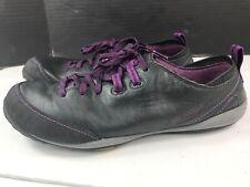 Merrell Women's Barefoot Mighty Glove Running Shoes - Dark Shadow Sz 11 M