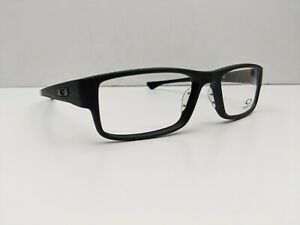 Oakley Airdrop OX8046-0157 Eyeglasses 57/18 143 /POC443