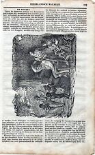 Artikel :slavernij,slaaf,slaven,neger,negers / Nederlandsch magazijn 1836