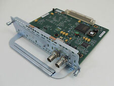 Used Cisco NM-1A-T3 ATM Network Module CNUIALEAAA V01 (Board, Card) (wrs)