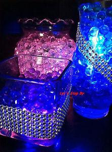 Wedding Decoration Supplies DIAMOND/RHINESTONE WRAP Ribbon Mesh Candle Chair