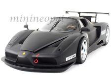 ferrari enzo matte black. hot wheels elite x5488 ferrari enzo test monza car 2003 118 diecast matte black ferrari enzo matte black