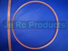 "15"" Rc Nitro Boat Starter Belts (QTY 2)"