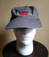 Abercrombie & Fitch cap hat baseball Made in USA