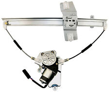 Power Window Motor and Regulator fits 2002-2006 Jeep Liberty  ACDELCO PROFESSION