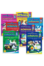 Australian Curriculum Science - Book Pack  (Foundation to Year 6)