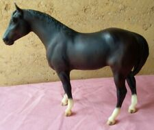 """Breyer Traditional #927  """"Thunder Bay"""" -  QH yearling mold 1995 only"""