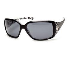 New Polarized Womens Sunglasses Designer Fashion Eyewear Black Brown Shades s