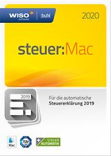 WISO steuer: Mac 2020 (für Steuerjahr 2019) Download