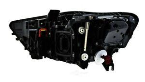 Headlight Assembly Front Right Hella 012976161