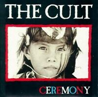 Ceremony by The Cult CD
