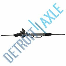 Complete Power Steering Rack and Pinion Assembly for Volkswagen  - Auto Trans