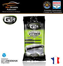 Lingettes Vitres GS27 CL180430