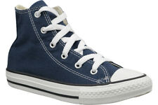 Shoes Converse Chuck Taylor All Star Youths Size 30 3j233c Blue