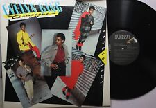 Soul Lp Evelyn Champagne King Face To Face On Rca