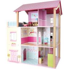 Casa di bambole di legno acquisti online su ebay for Acquisti online casa