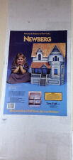 VERY RARE VINTAGE DURA CRAFT DOLLHOUSE KIT! MANSIONS IN MINIATURE -