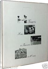GABETTI Storia ed Immagini di 40 anni NATA D. 1990