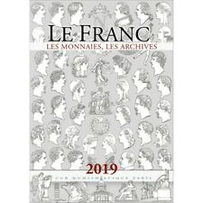 Le Franc, les Monnaies, les Archives - encyclopédie numismatique.