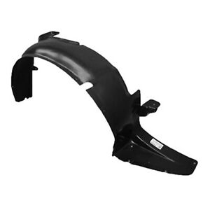 Fits 2000-2005 Chevy Monte Carlo Front Right Side Fender Liner Plastic 19120191