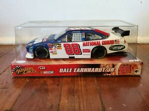 Dale Earnhardt Jr. 2008 Winners Circle #88 National Guard 1:24 Stock Car