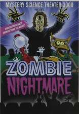 New: MYSTERY SCIENCE THEATER 3000 - Zombie Nightmare DVD