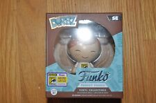 Funko Fundays Freddy Funko Dorbz San Diego Comic Con 2017 White Shirt LE 400