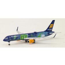 1/400 ICELANDAIR BOEING 757-200 - HERPA
