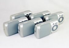 Digital Camera Shaped Stress Relief Toys, Lot of 6, Squeezable Foam ~ #SB-888