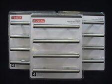 "12 DELTA 3"" Bar Pull Handle Satin Nickel Finish No. P15510D-SN-U (Total 3 Packs)"