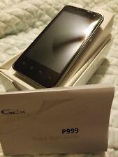 LG G2x P999 - 8GB - Black T-Mobile Smartphone UNLOCKED