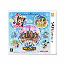 Usé Nintendo 3DS Disney Magic Château My Happy Life 95610 Japon Import