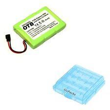 Akku Siemens Gigaset 3000 3010 3015 MICRO Telefon Accu Aku Acku Battery Bateria