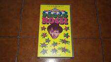 2 Cassette VHS Cassettes Vidéo Il Cirque de Paolo Rouges Gino & Michele 1995