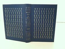 Firearms Classics Library Leatherbound NRA Edition English Guns and Rifles Ltd