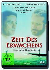 < DVD * ZEIT DES ERWACHENS  | EINE WAHRE GESCHICHTE - Robin Williams  # NEU OVP