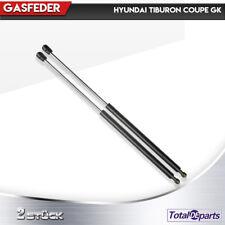 2x Gasfeder Heckklappedämpfer Kofferraum für Hyundai Coupe GK RD Coupe 1996-2009