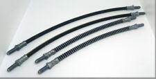 LAMBORGHINI MIURA LAMBORGHINI ESPADA - Set of front and rear brake hoses