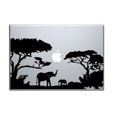 Savanna Decal per Macbook Pro Adesivo In Vinile portatile mac divertente air 11