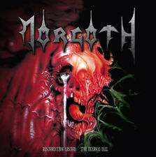 Morgoth - Resurrection Absurd / Eternal Fall LP - 100 Splatter - Death Metal