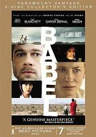 Babel (DVD, 2007, 2-Disc Set, Special Collectors Edition Widescreen)