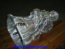 Reman FORD ZF 5 SPEED TRANSMISSION Small Block Gas