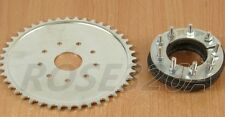 Sprocket Mount & Pads For 49cc 66cc 80cc 2 Stroke Engine Motorized Bicycle