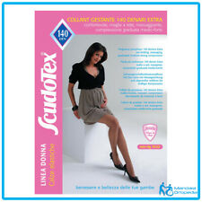 496 COLLANT GESTANTE 140 DEN 19-22 mm Hg CALZE PREVENTIVE COMPRESSIONE GRADUATA