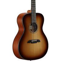 Alvarez AF60SHB Folk Acoustic Guitar Shadow Burst