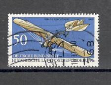 GERMANIA 1355 - FEDERALE 1991 AVIAZIONE - MAZZETTA  DI 6 - VEDI FOTO